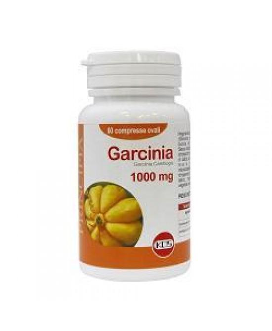 Garcinia 1000mg 60cpr - FARMAEMPORIO