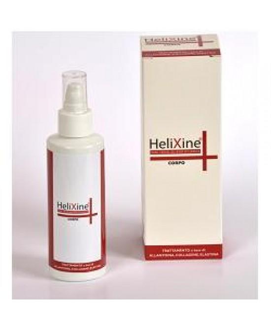 Helixine Crema Crp Bava Lumaca