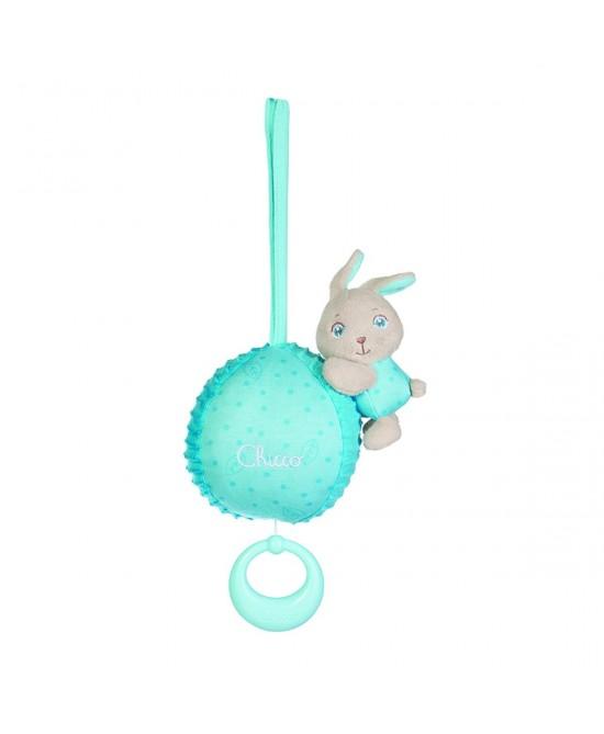 Chicco Gioco Carillon Soft Color Azzurro - Farmacistaclick