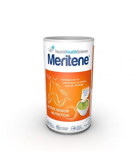 Nestlé Meritene Integratore Alimentare Gusto Neutro 270g - Speedyfarma.it