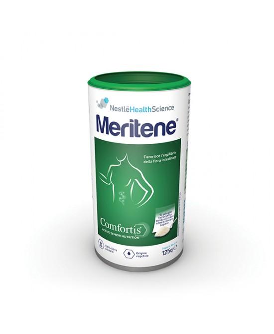 Nestlé Healt Science Meritene Comfortis Neutro Integratore Alimentare 125g - Farmafamily.it