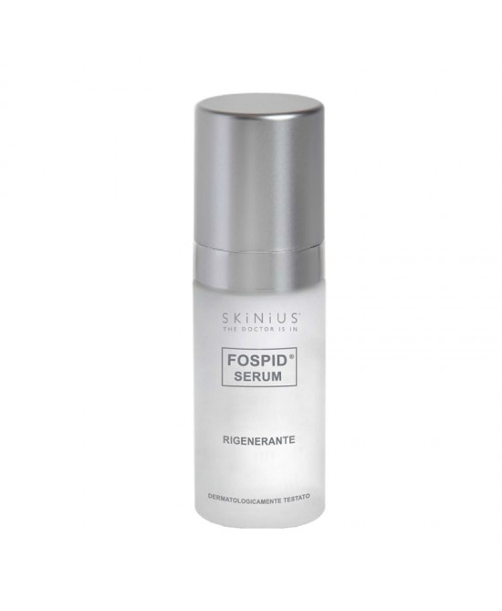 Skinius Fospid Serum Gel Siero 30ml - Zfarmacia