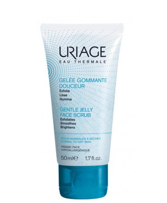 Uriage Gelée Gommage Delicato 50 ml-926065665