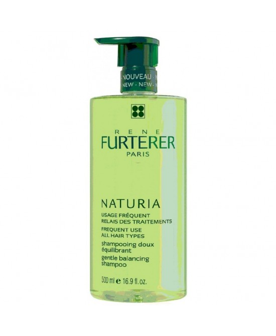 NATURIA SHAMPOO 500 ML - latuafarmaciaonline.it