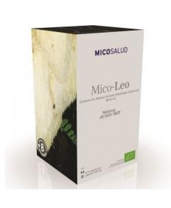 Mico Leo 70cps - Iltuobenessereonline.it