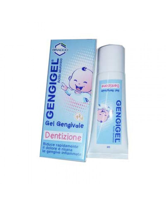 Gengigel Gel Dentinale  20ml - Farmacistaclick