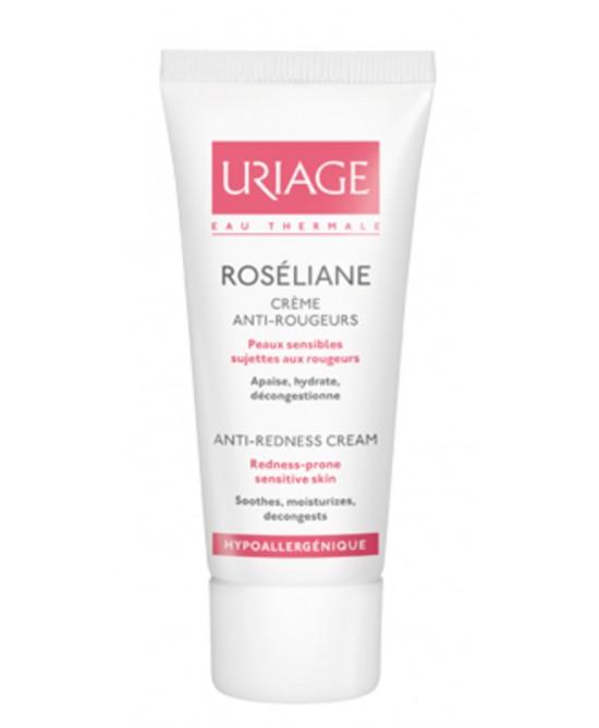 Uriage Roséliane Crema Anti-rossore Lenitiva Viso 40 ml