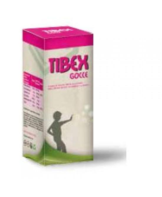 TIBEX GOCCE 30ML prezzi bassi