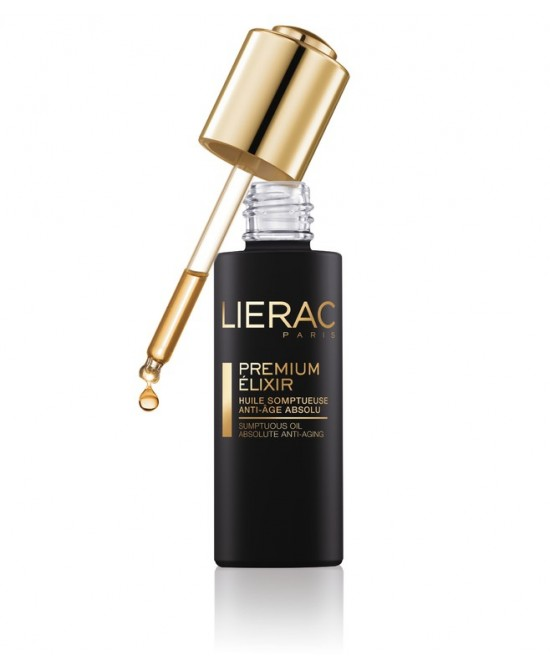 Lierac Premium Elixir 30ml - Farmajoy