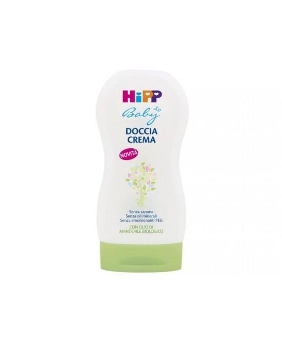 Hipp Doccia Crema 200ml - Farmacistaclick