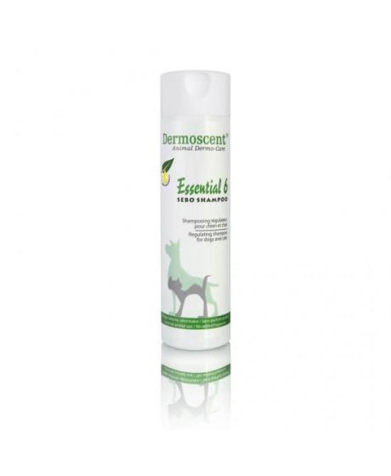 ESSENTIAL 6 SEBO SHAMPOO - Farmaseller