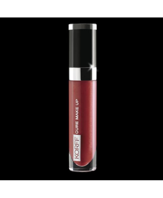 Korff Make Up Lipgloss Creamy Lucidalabbra Cremoso Tonalità 06