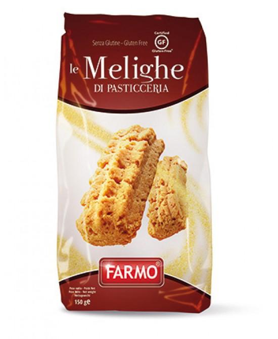 Farmo Melighe Frollini Senza Glutine 150g - FARMAEMPORIO