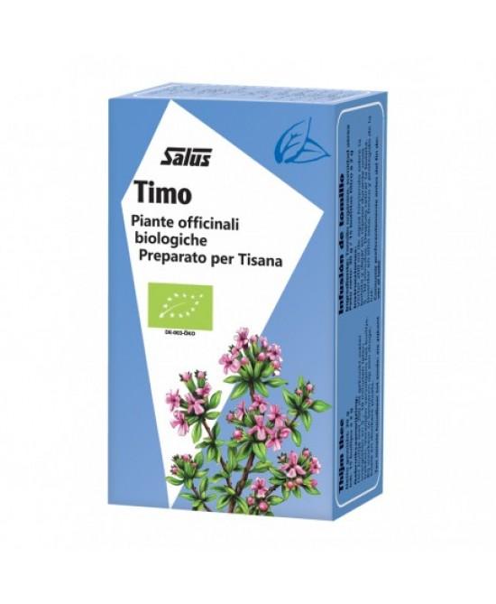 TIMO TISANA 15 FILTRI - pharmaluna