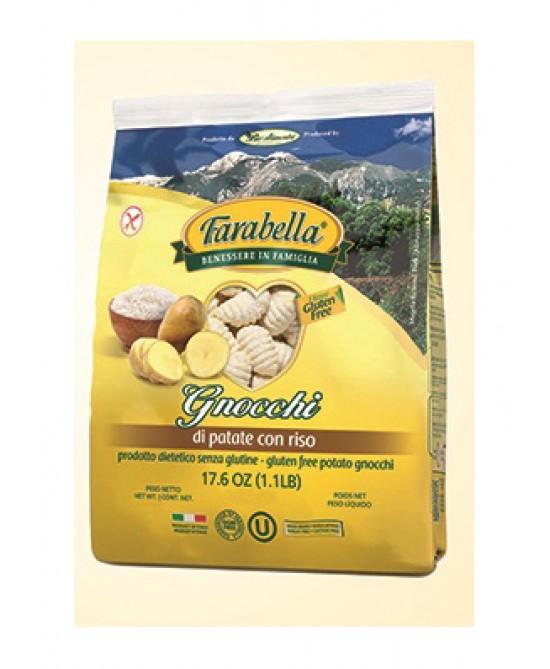 Farabella Gnocchi Senza Glutine 250g - farma-store.it