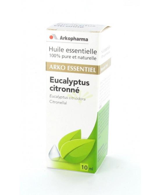 Arkopharma Olio Essenziale Di Eucaliptus 10ml - La farmacia digitale