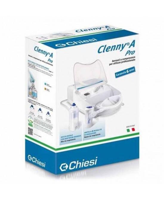 Chiesi Clenny A Pro Apparecchio Aerosol - Farmacia 33