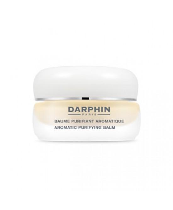 Darphin Aromatic Purifying Balm 15ml - farmaciafalquigolfoparadiso.it