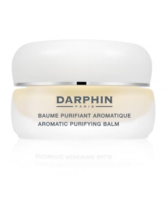 Darphin Aromatic Renewing Balm Trattamento Ricostituente Notturno 15ml - farmaciafalquigolfoparadiso.it