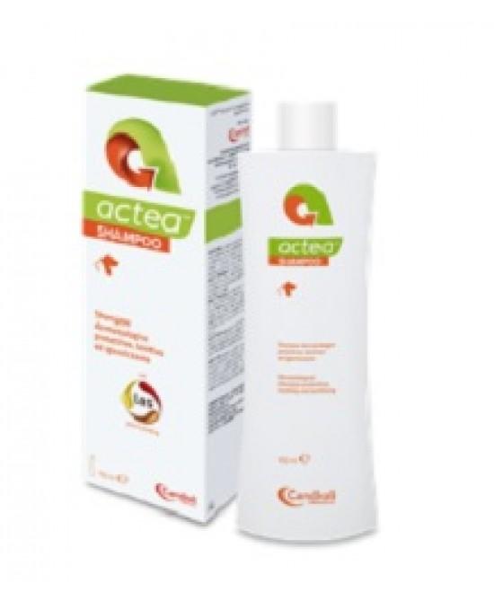 Actea Shampoo Detergente Per Cani E Gatti 150 ml