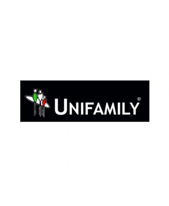 UNIFAMILY TETTARELLA SILICONE FORO PAPPA - Farmaseller
