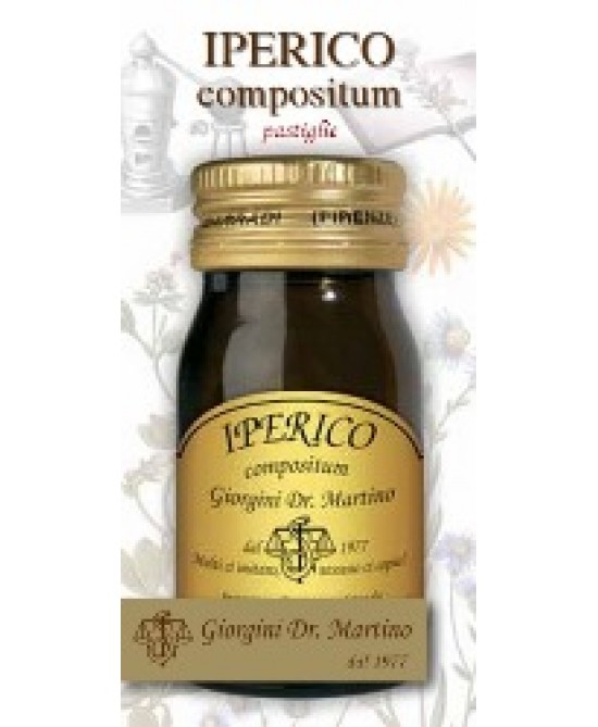 Iperico Compositum 60past -