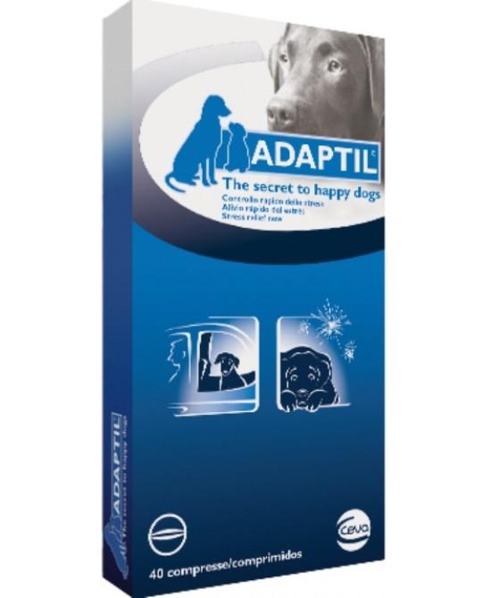 ADAPTIL EXPRESS 40COMPRESSE-926828450