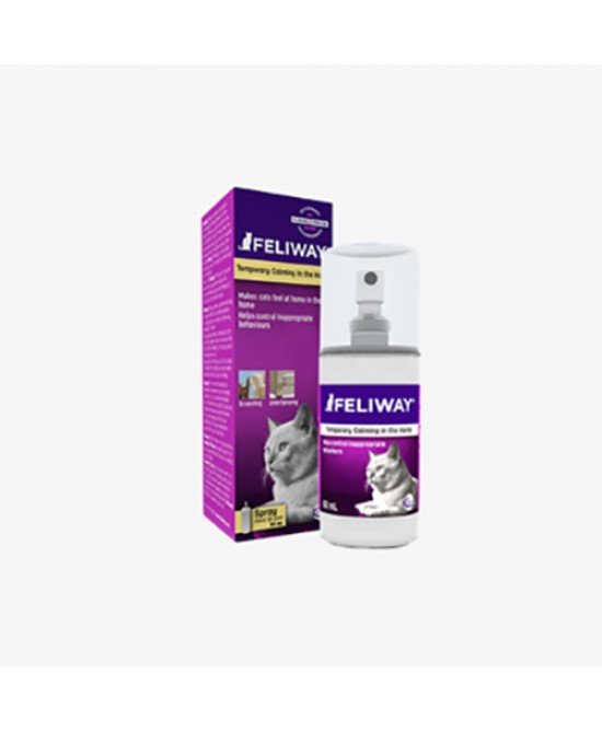 Ceva Feliway Spray 60ml - Farmapage.it