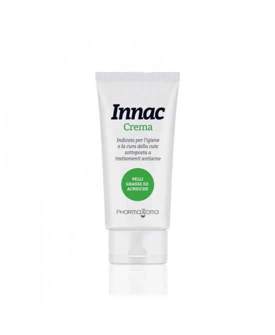 Pharma Roma Innac Crema Acne 50 Ml