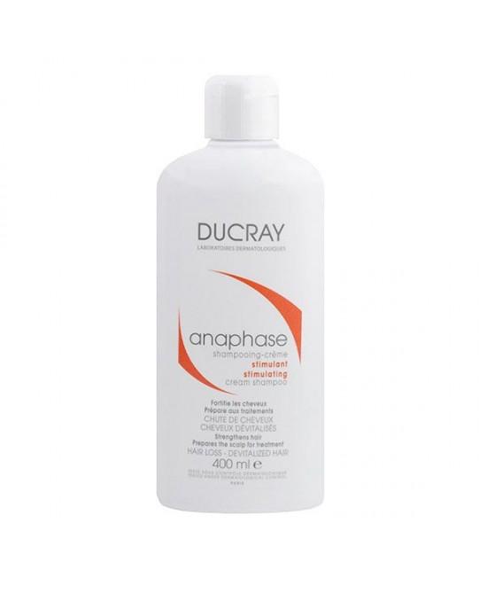 Ducray Anaphase Shampoo 400ml