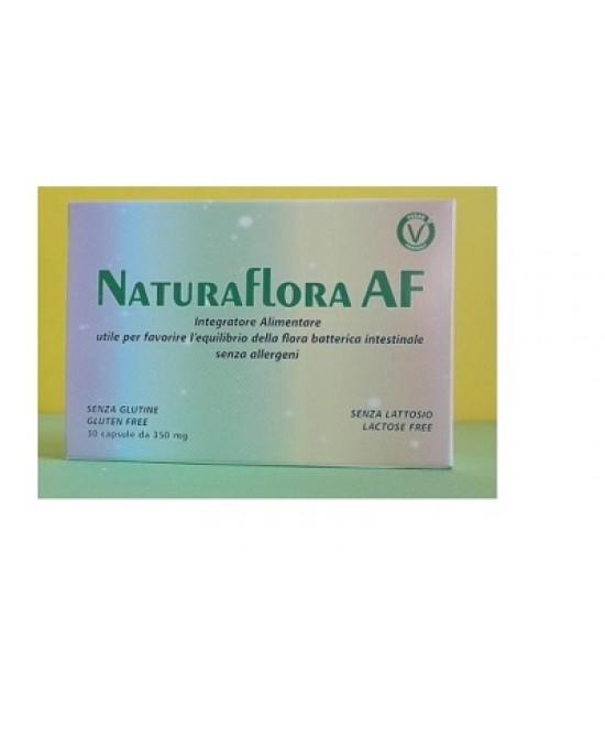 NATURAFLORA AF 30CPS prezzi bassi