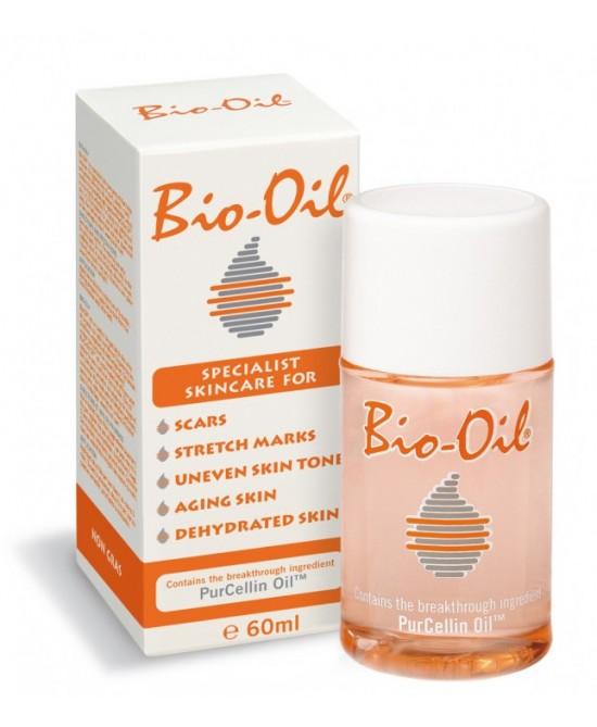 Bio-Oil Olio Dermatologico Specialista Nella Cura Della Pelle 60ml Promo - Sempredisponibile.it