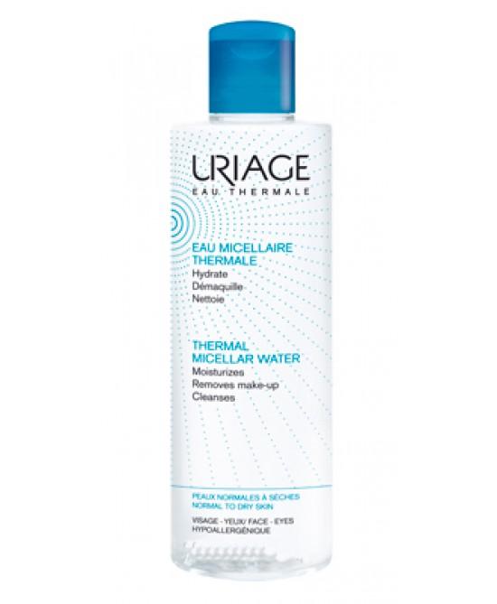 Uriage Acqua  Micellare Termale Pelle Normale/Secca 500ml-927117150