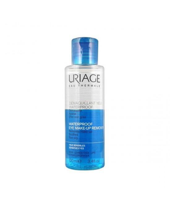 Uriage Struccante Occhi Waterproof 100ml-927117212