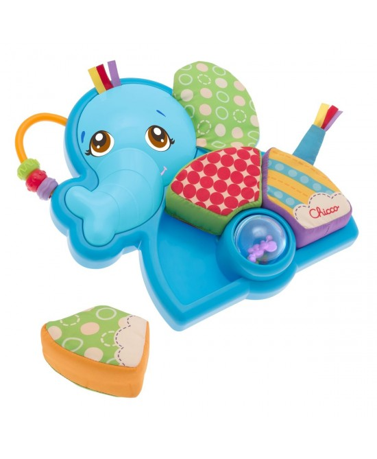 Chicco Gioco Puzzle Mr. Elefante - Farmaconvenienza.it