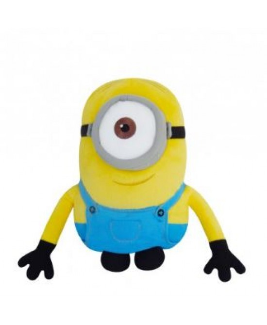 T-Tex Warmies Peluche Termico Minion Stuart - Speedyfarma.it