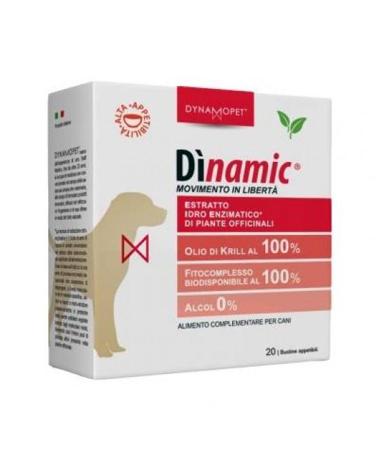 DINAMIC 20BUSTINE 10G-927153320