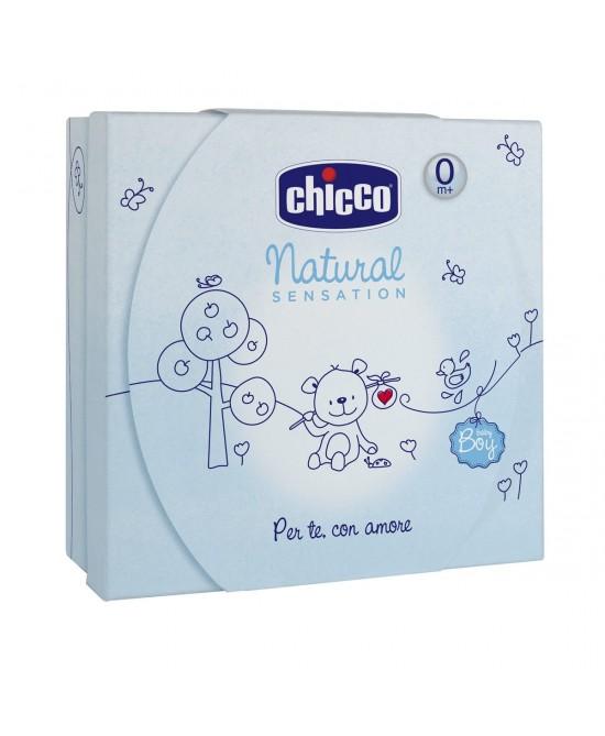 Chicco Natural Sensation Cofanetto Regalo Small Bambino
