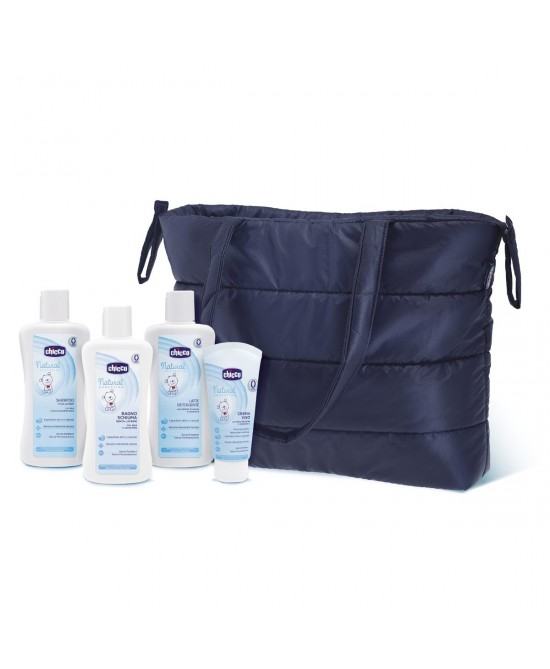Chicco Natural Sensation Borsa 24h - Farmacia 33