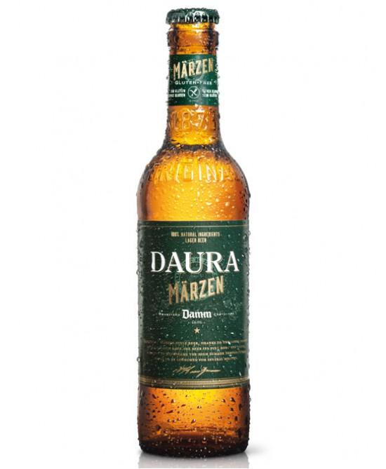 Daura Marzen Birra Senza Glutine A Doppio Malto 330ml -
