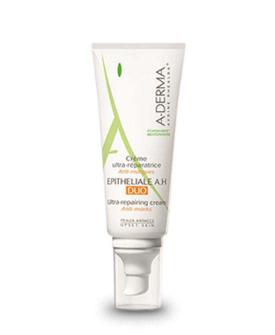 A-Derma Epitheliale Ah Duo Crema Ristrutturante 40ml - Farmafamily.it