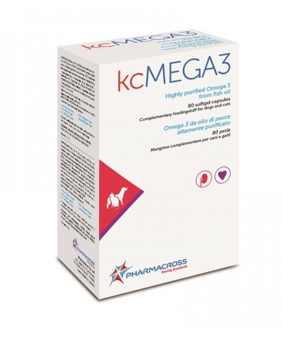 KCMEGA3 80PERLE prezzi bassi
