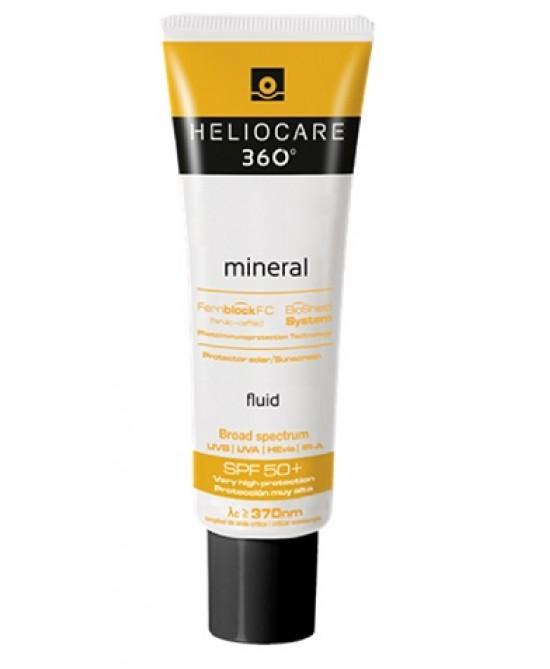 Heliocare 360 Mineral SPF 50 50ml - Farmaci.me