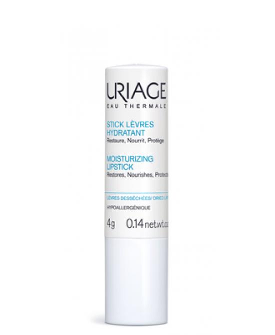 Uriage Eau Thermale Stick Labbra Idratante 4 g