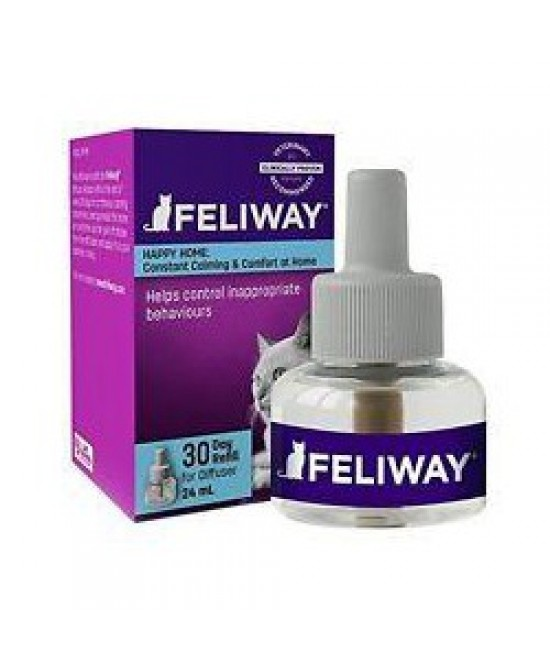 Feliway Ricarica 48ml - Farmapage.it