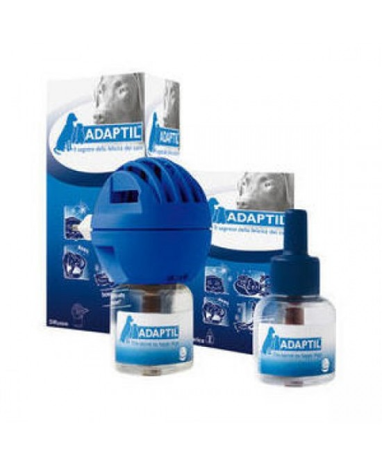 Adaptil Diffusore Con Ricarica 48ml - Farmapc.it