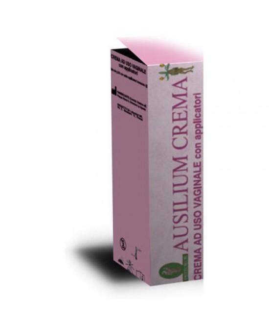 Ausilium Crema Vaginale 10 Bustine - Farmaci.me