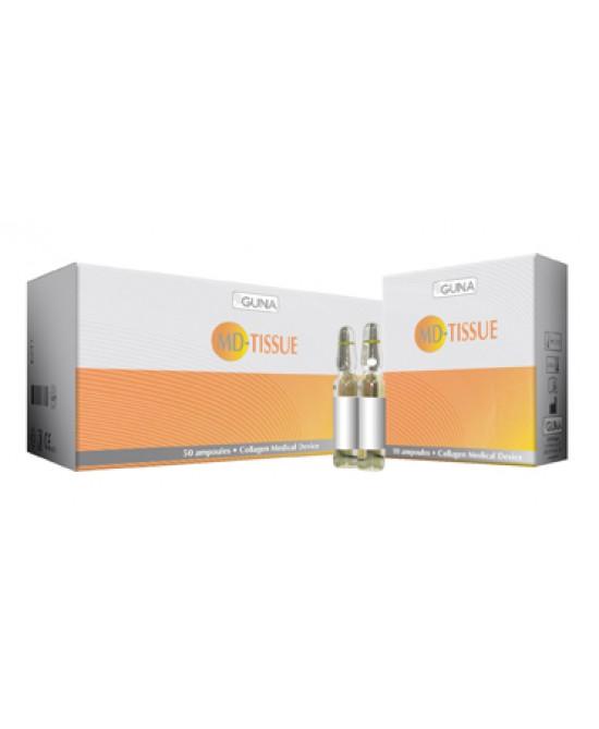 MD-Tissue 10Fiale x 2ml - Farmacistaclick