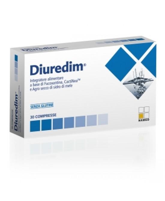 Acquistare online DIUREDIM 30CPR