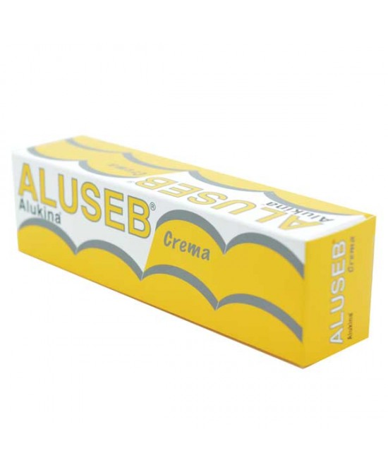 ALUSEB CREMA 30 ML - Farmastar.it